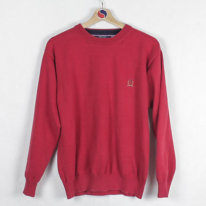 90's Tommy Hilfiger Sweater - M (S)