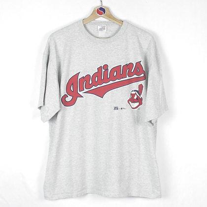 1996 Cleveland Indians Tee - XL