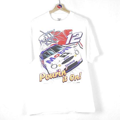 1998 NASCAR Tee - L