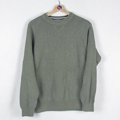 90's Tommy Hilfiger Sweater - XL (M)