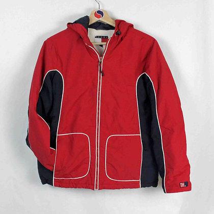 Women's Vintage Tommy Hilfiger Jacket - M (S)