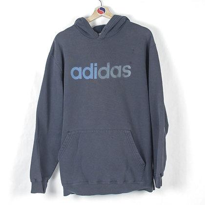 2000's Adidas Hoodie - M
