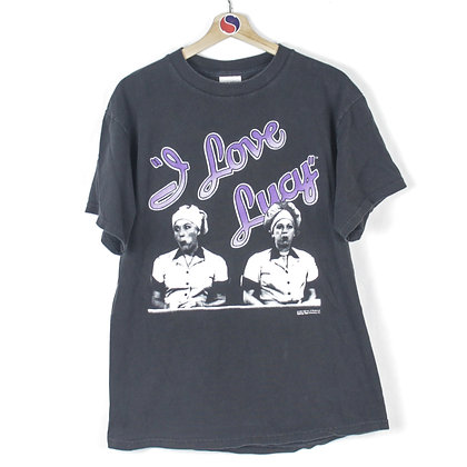 2000's I Love Lucy Tee - L (M)