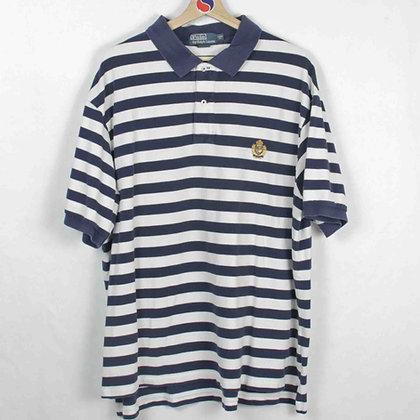 Vintage Polo Ralph Lauren Crest Polo - XXL (XL)