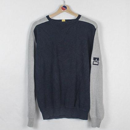 Nautica Sweater - M
