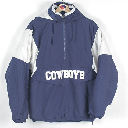 Dallas Cowboys Jacket - M (S)