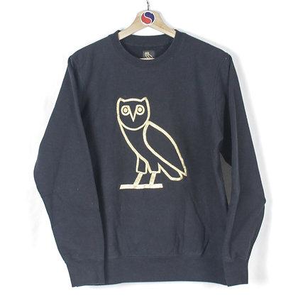 OVO Owl Crewneck - S