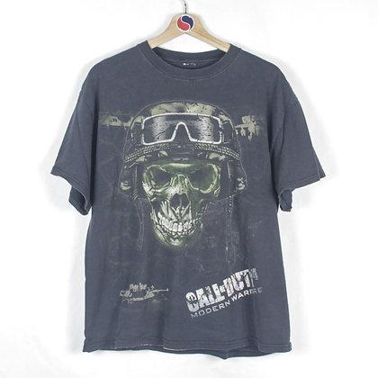 Call Of Duty Modern Warfare Tee - L