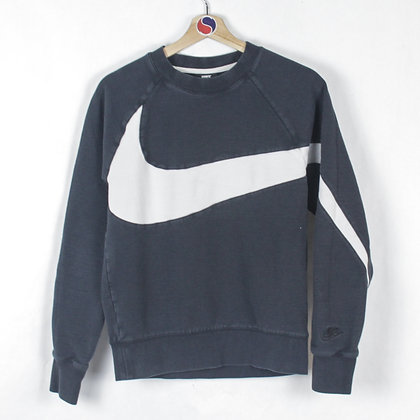 Nike Swoosh Crewneck - XS
