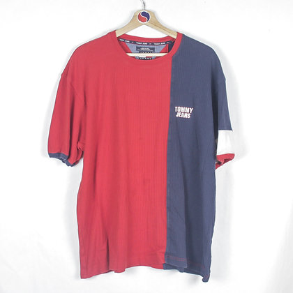 90's Tommy Jeans Tee - XL