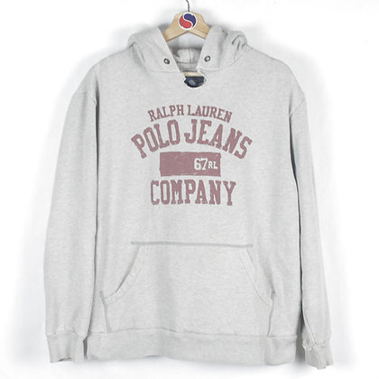 2000's Polo Jeans Hoodie - L (M)