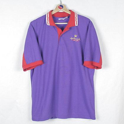 2000's Disney Hallmark Polo - L