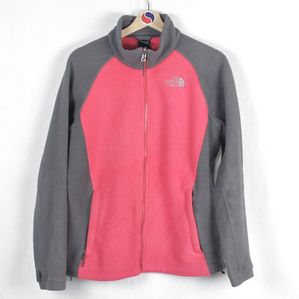 Women's The North Face Fleece - L