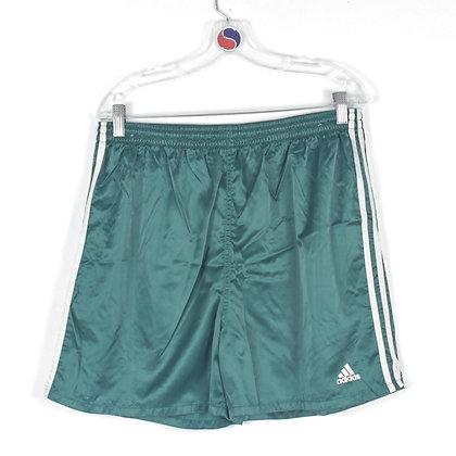 90's Adidas Shorts - L (34-36)