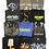 Thumbnail: Movie TV Television Shows Tee T-Shirt 18 Item Wholesale Bundle Lot Pulp Fiction