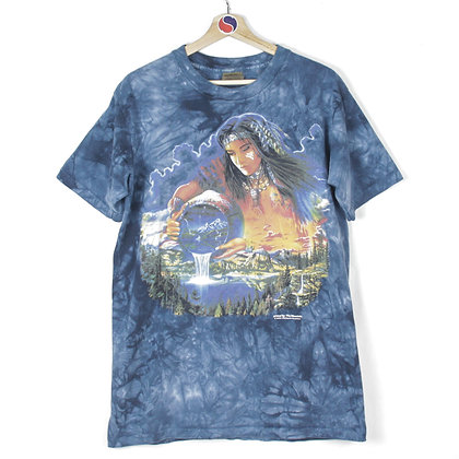 90's First Nations Tee - L