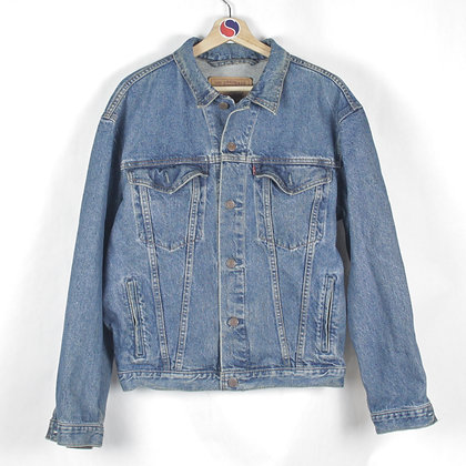 Levi's Denim Jacket - S