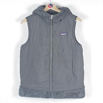 Women's Reversible Patagonia Vest - S