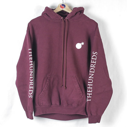 2000's The Hundreds Hoodie - L (M)