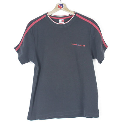 90's Tommy Jeans Tee - M