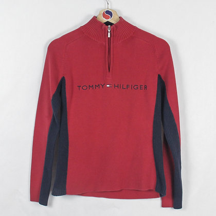 Women's Tommy Hilfiger Sweater - L (S)