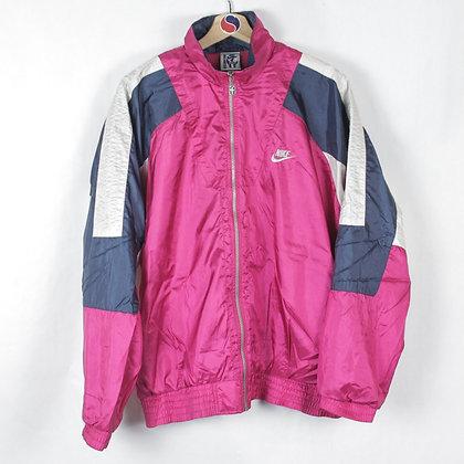 90's Nike International Windbreaker - L