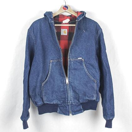 1989 100 Year Anniversary Carhartt Denim Jacket - S