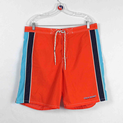 Vintage Polo Sport Swim Shorts - 36 (34)