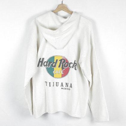 Hard Rock Tijuana Hoodie - XL