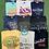 Thumbnail: Assorted Tee T-shirt 18 Item Wholesale Bundle Lot (Hard Rock, DARE, Animals)