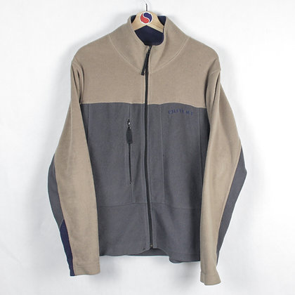 Vintage Burton Zip Fleece - M