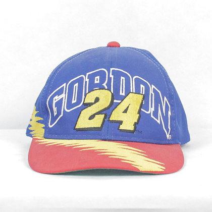Vintage Jeff Gordon Chase Hat