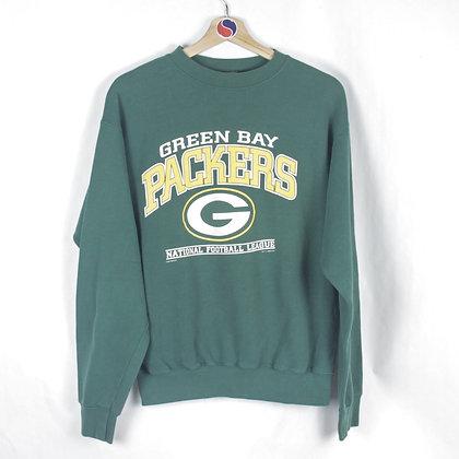 1998 Green Bay Packers Crewneck - XL (S)