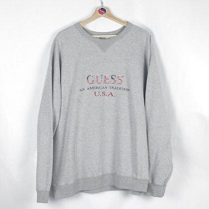 90's Guess Crewneck - XL (XXL)