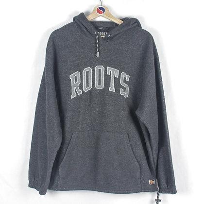 90's Roots Hoodie - XL