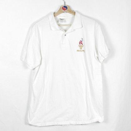 1996 Atlanta Olympics Polo - M (L)
