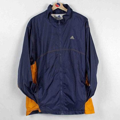 Vintage Adidas Windbreaker - L