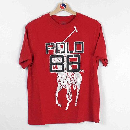 Polo Ralph Lauren Tee - L (S)