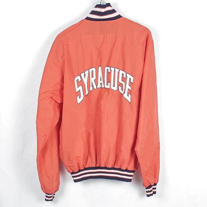 70's Champion Syracuse Windbreaker - M
