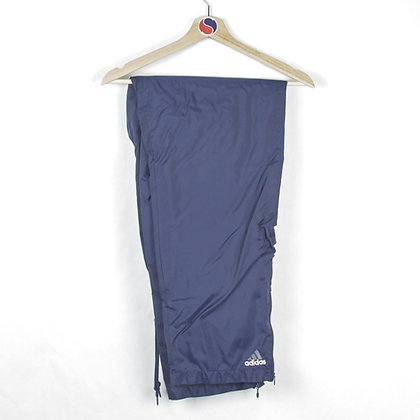 90's Adidas Track Pants - L (32-34)