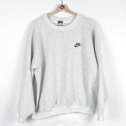 90's Nike Crewneck - L (XL)