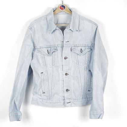 Women's Levi's Denim Jacket - L