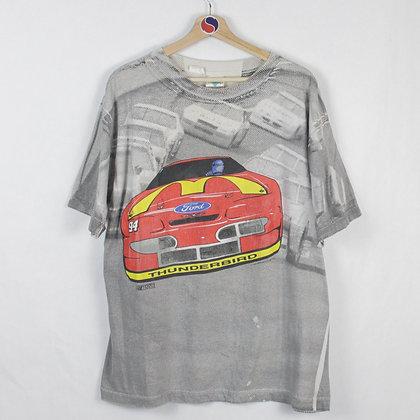 Vintage Bill Elliott 1995 NASCAR Tee - XL