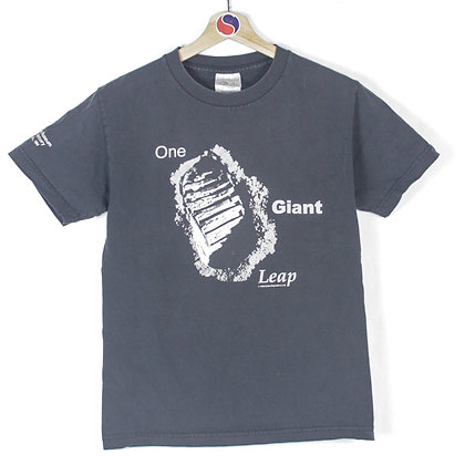 1999 One Giant Leap Space Tee - S