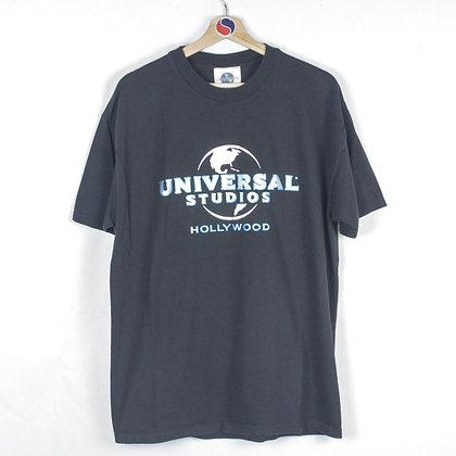 2000's Universal Studios Hollywood Tee - L