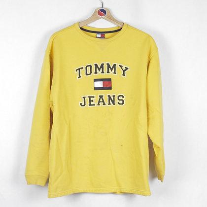 90's Tommy Jeans Crewneck - XL (S)