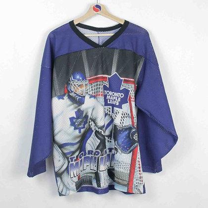 Vintage 1983 Toronto Maple Leafs CCM Jersey - M