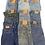 Thumbnail: 90's 2000's Men's Denim Jean Pants 18 Item Wholesale Bundle Lot Levi's Wrangler
