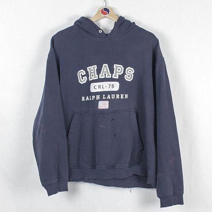 2000's Chaps Ralph Lauren Hoodie - L