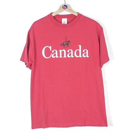 Canada RCMP Tee - L
